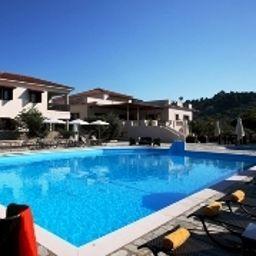 Schwimmbad Skopelos Holidays Hotel & Spa