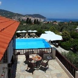 Umgebung Skopelos Holidays Hotel & Spa