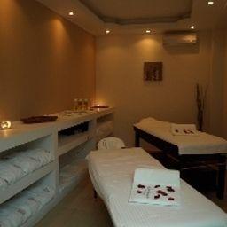 Massageraum Skopelos Holidays Hotel & Spa
