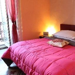 Pokój trzyosobowy Da Gianni e Lucia B&B