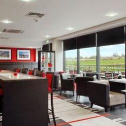 Bar Ramada Encore Newcastle-Gateshead Gateshead (England)