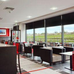Restaurante Ramada Encore Newcastle-Gateshead