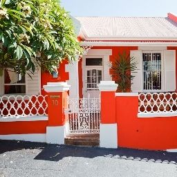 Vue extérieure Sweet Berries Holiday Houses Cape Town (Province of the Western Cape)
