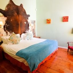 Chambre double (confort) Sweet Berries Holiday Houses Cape Town (Province of the Western Cape)