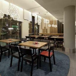 Hotelhalle Holiday Inn BERLIN - CENTRE ALEXANDERPLATZ