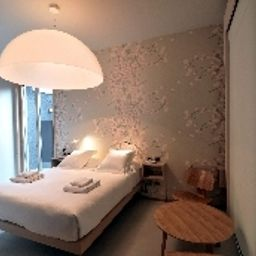 Junior suite NU Hotel Milan (Milano)