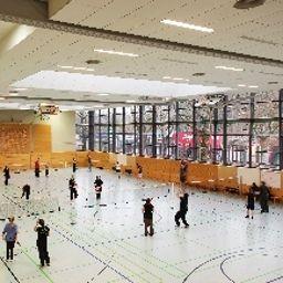 Impianti sportivi Akademie des Sports