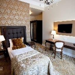 Pokój jednoosobowy (standard) Rezydencja Luxury Hotel****