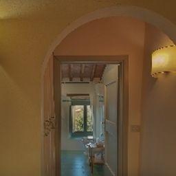 Bathroom Podere Violino