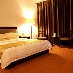 Informacja Lihao Express Hotel - Beijing