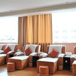 Info Sheng Long Hotel - Guangzhou