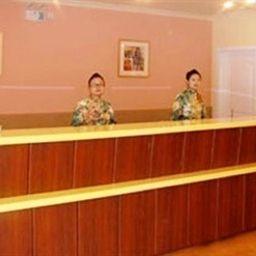 Hall Home Inn(Guangzhou Shangxiajiu Pedestrian Street)