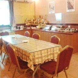 Ristorante/Sala colazione Home Inn(Guangzhou Shangxiajiu Pedestrian Street)