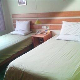 Camera Jia Mei Hotel - Guangzhou
