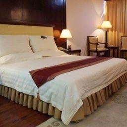 info Jinmao Plaza Hotel - Haikou
