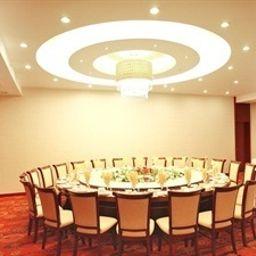 Restaurant/salle de petit-déjeuner Jinrong Hotel - Huangshan