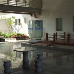 Informacja Jingchen Apartment Hotel - Nanning