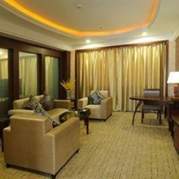 Chambre Yinzuo Garden Hotel - Nantong