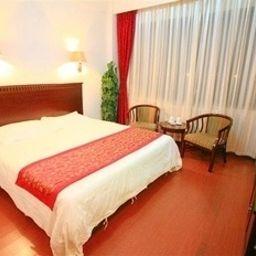 Chambre Bihaiyuan Hotel - Qingdao