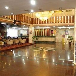 Hol hotelowy Yatai Hotel - Shenyang