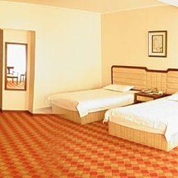 Informacja Yatai Hotel - Shenyang