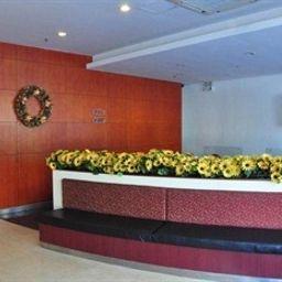 Lobby Hanting Hotel West Zhongshan Road