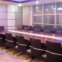 Conference room Hanting Hotel West Zhongshan Road
