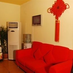 Hall Wuhan Home Inn - Tianmendun Road