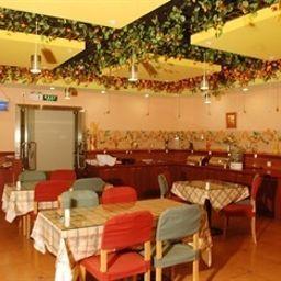 Ristorante/Sala colazione Wuhan Home Inn - Tianmendun Road