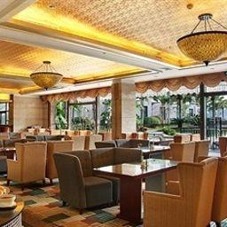 Ristorante/Sala colazione Green Lotus Hotel
