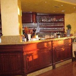 Bar del hotel La Dolce Vita