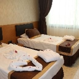 Single room (standard) Northhill Hotel