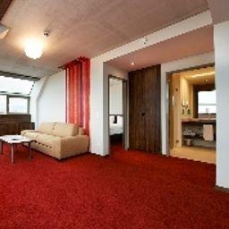 Suite Simm's Hotel