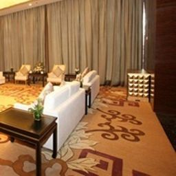 Conference room Soluxe Hotel - Wuhan
