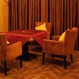 Information Soluxe Hotel - Wuhan