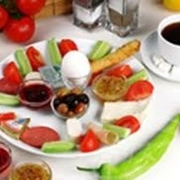 Cucina dell'hotel Bade 2 Hotel Istanbul (İstanbul)