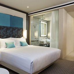 Comfort room Grand Mercure Jakarta Harmoni