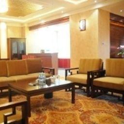 Suite Sogecoa Golden Peacock Hotel