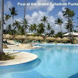 Grand palladium punta cana resort spa en punta cana for Salon 7 puntas corrientes
