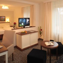 Suite junior Ringhotel Sellhorn