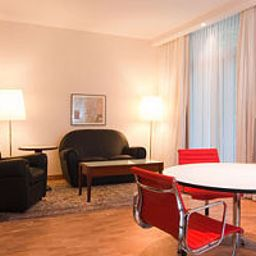Suite Grand Hotel Mussmann