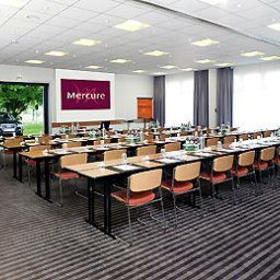 Conference room Mercure Hotel Duesseldorf Airport