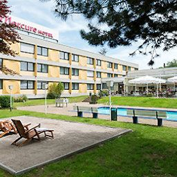 Mercure Hotel Saarbruecken Sued Fotos