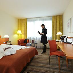 Chambre Mercure Hotel Offenburg am Messeplatz