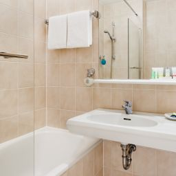 Camera da bagno Four Points by Sheraton Olympiapark