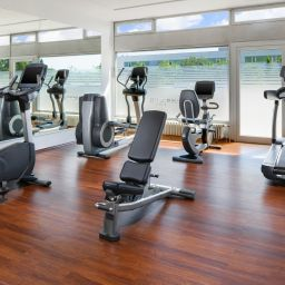 Fitness Four Points by Sheraton Olympiapark