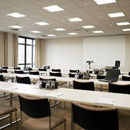 Conference room Novotel Nuernberg Messezentrum