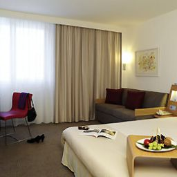 Room Novotel Nuernberg Messezentrum
