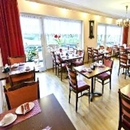 Hotel Leidinger Baben Baden