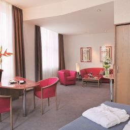 Suite Junior Mövenpick